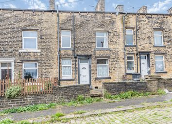 2 bed terraced house for sale in Masonic Street, Halifax HX1