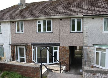 Thumbnail 4 bed terraced house for sale in Hill Path, Plymouth