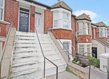Thumbnail 2 bed flat for sale in Riverdale Road, Erith