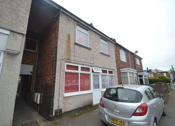 Thumbnail 2 bed flat for sale in Southwell Road East, Rainworth, Mansfield
