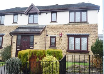 Thumbnail 2 bedroom flat for sale in Sanderson Avenue, Wibsey, Bradford