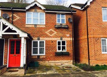 Thumbnail 1 bedroom property to rent in Hedingham Mews, Maidenhead, Berks