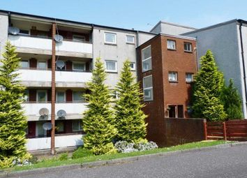Thumbnail 1 bed flat for sale in Riccarton, Westwood, East Kilbride