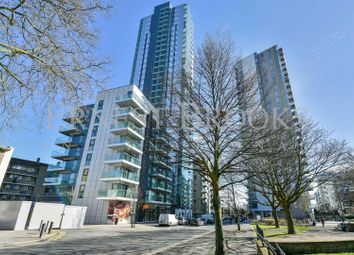 Thumbnail 1 bed flat for sale in Hadleigh Apartments, Woodberry Down, Finsbury Park, London