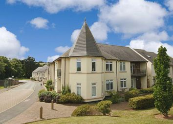 Thumbnail 2 bed flat for sale in Sharkham Court, St Marys, Brixham