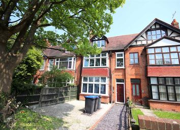 Thumbnail 7 bed terraced house for sale in Broadwater Road, Broadwater, Worthing
