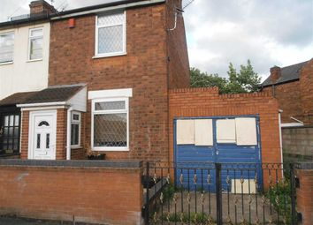 Thumbnail 2 bed end terrace house to rent in Ludgate, Tamworth
