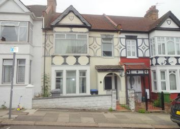 Thumbnail 6 bed terraced house to rent in Dagmar Avenue, Wembley, Middlesex