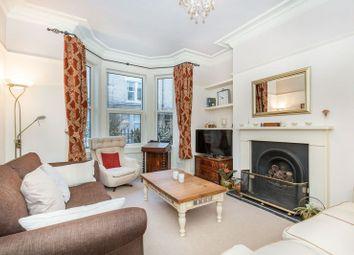 Thumbnail 4 bedroom terraced house for sale in Feversham Crescent, York