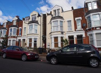 Thumbnail 1 bed flat for sale in Park Avenue, Palmers Green, 5Pf