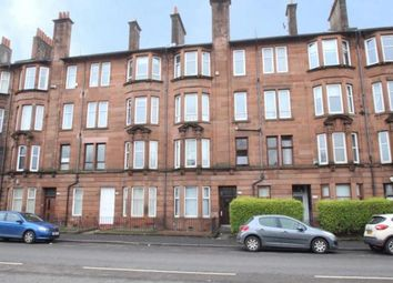 Thumbnail 1 bed flat for sale in 1443 Dumbarton Road, Scotstoun, Glasgow