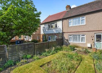 Thumbnail 3 bed terraced house for sale in Clitterhouse Crescent, London