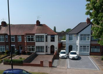 Thumbnail 3 bed property for sale in Brownshill Green Road, Coventry