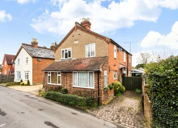 Thumbnail 3 bed semi-detached house for sale in Bowden Road, Ascot
