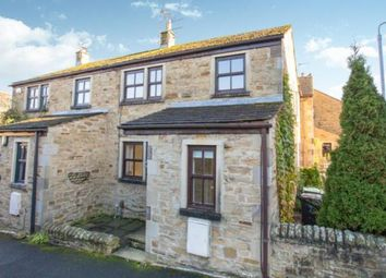 Thumbnail 2 bed end terrace house for sale in Ridleys Fold, Addingham, Ilkley, West Yorkshire