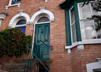 Thumbnail Room to rent in Richmond Road, Worcester