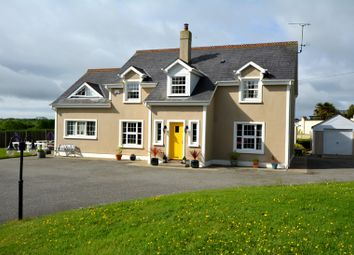 "Thumbnail 5 bed detached house for sale in ""Ballycowan Lodge"", Tagoat, Rosslare, Co. Wexford., Wexford County, Leinster, Ireland"