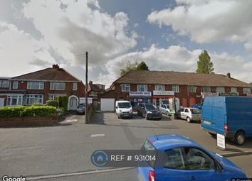 Thumbnail 3 bed end terrace house to rent in Wolverhampton Road, Pelsall, Walsall