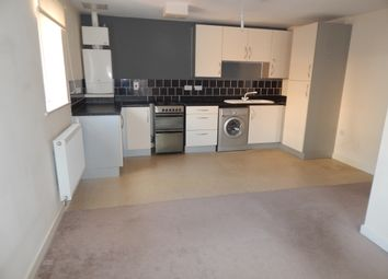Thumbnail 2 bed flat to rent in Oakley Court, Springmeadow Road, Birmingham
