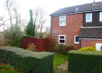 Thumbnail 3 bedroom end terrace house for sale in Penrith Gardens, Plymouth