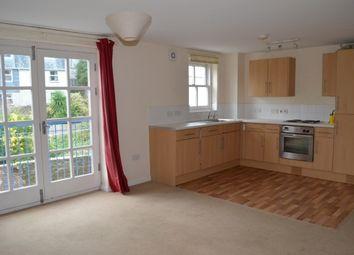 Thumbnail 2 bed flat to rent in Lower Lux Street, Liskeard