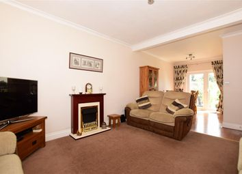 Thumbnail 3 bedroom terraced house for sale in Upper Rainham Road, Hornchurch, Essex