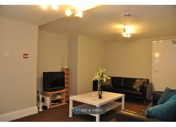 Thumbnail 5 bed flat to rent in Osbourne Road, Manchester