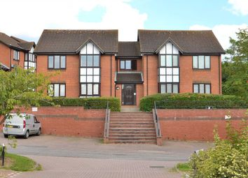 Thumbnail 1 bed flat for sale in Lester Court, Passalewe Lane, Wavendon Gate, Milton Keynes