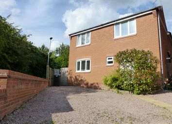 Thumbnail 3 bed detached house to rent in Speedwell Drive, Hamilton, Leicester