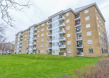 Thumbnail 1 bed flat for sale in Harford Street, London
