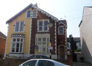 Thumbnail 1 bed flat to rent in Stanley Street, Southsea