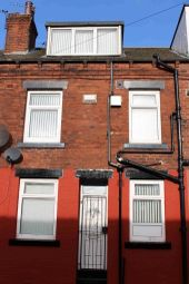 Thumbnail 2 bedroom terraced house to rent in Temple View Terrace, Leeds, West Yorkshire