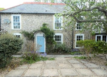 Thumbnail 3 bed cottage to rent in St. Pauls Road, Chichester