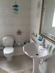 Thumbnail 3 bedroom link-detached house to rent in Eastern Avenue, Gants Hill, London
