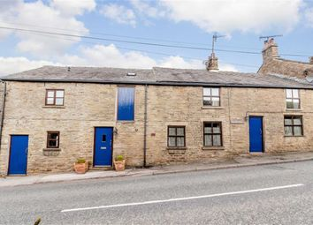Thumbnail 5 bed country house for sale in Macclesfield Road, Kettleshulme, High Peak