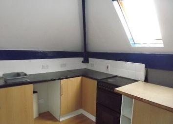Thumbnail 1 bed flat to rent in Potland Road, Edgbaston, Birmingham