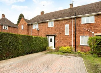 Thumbnail 3 bed terraced house for sale in Bouldish Farm Road, Ascot