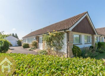 Thumbnail 4 bed detached bungalow for sale in Chestnut Springs, Lydiard Millicent, Swindon
