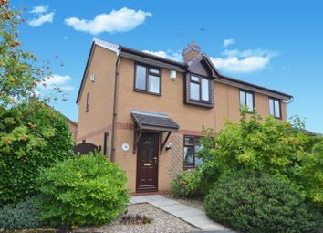 Thumbnail 3 bedroom semi-detached house for sale in Gripps Common, Cotgrave, Nottingham