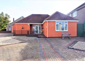 Thumbnail 3 bed detached bungalow for sale in Leap Valley Crescent, Downend