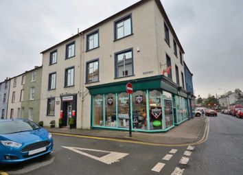 Thumbnail 2 bedroom flat for sale in 3C Benson Street, Ulverston, Cumbria