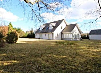 Thumbnail 5 bed detached house for sale in Wedderburns Rise, Maryculter, Aberdeen