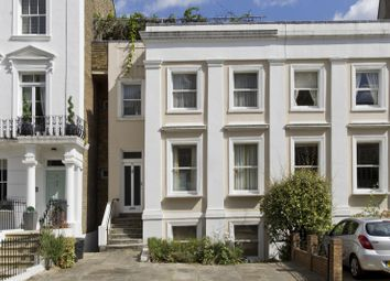 Thumbnail 5 bed property for sale in Sutherland Place, London
