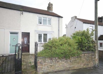 Thumbnail 2 bed end terrace house for sale in High Grange, High Grange, Crook, County Durham