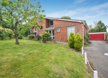 Thumbnail 4 bed detached bungalow for sale in Terry Orchard, High Wycombe