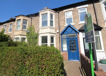 Thumbnail 6 bed terraced house for sale in Monkside, Rothbury Terrace, Newcastle Upon Tyne
