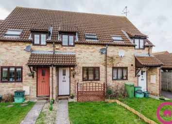 Thumbnail 2 bed terraced house for sale in Bronte Close, Cheltenham