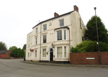 Thumbnail 1 bed flat for sale in Market Place, Riddings