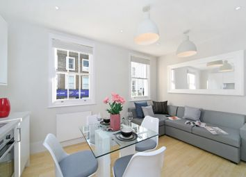 Thumbnail 2 bed duplex to rent in Warwick Way, London