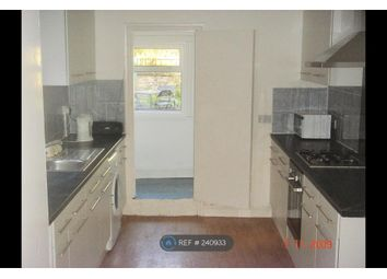 Thumbnail 4 bed terraced house to rent in Dunlace Road, London